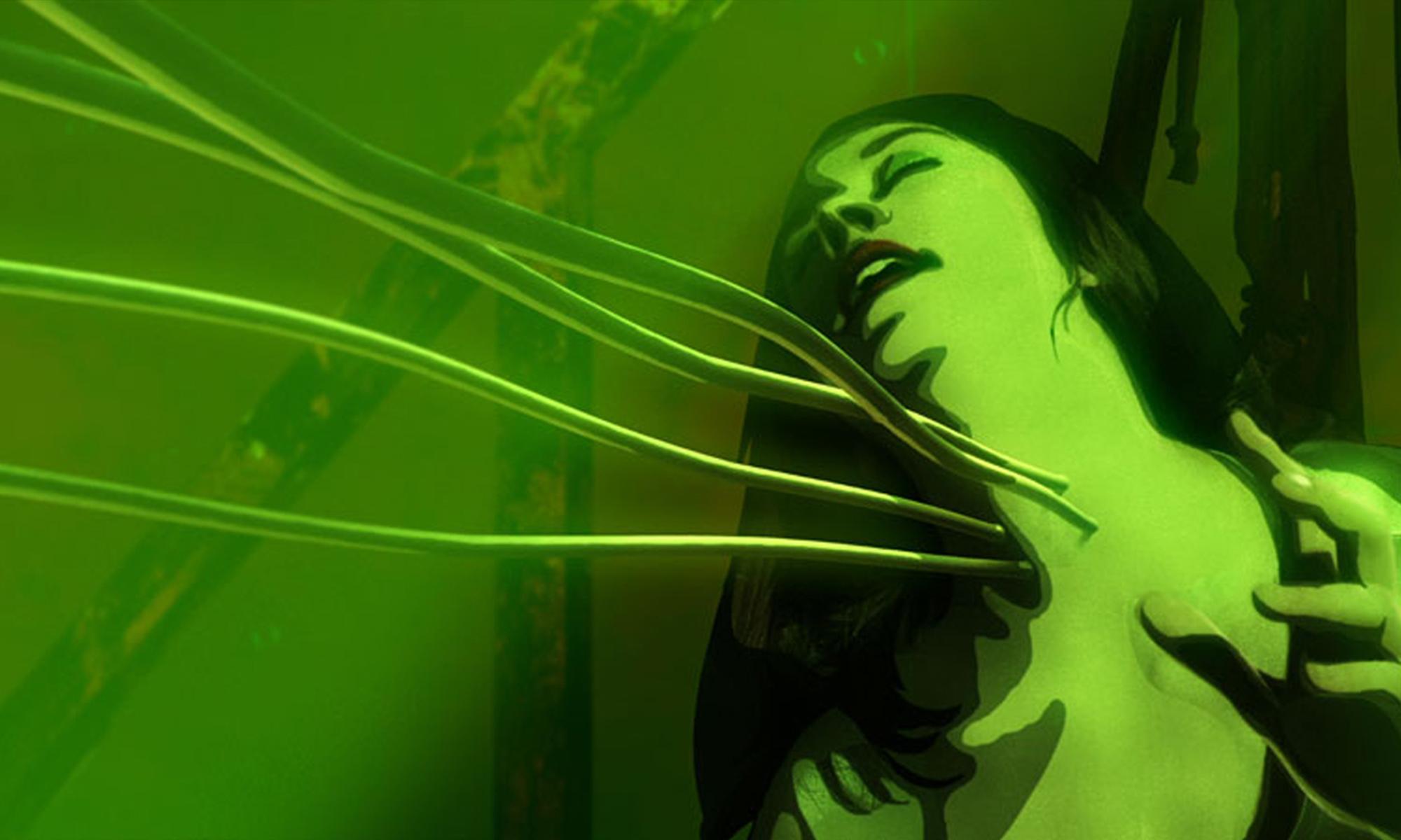 femme-a-cordes_vert